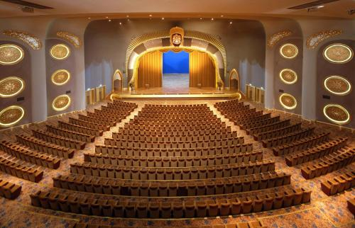 Emirates Palace Hotel photo 14