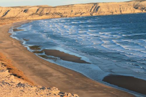 Oceano Patagonia Wild Coast Residence