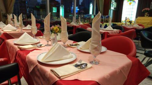 Ramee Guestline Hotel photo 15