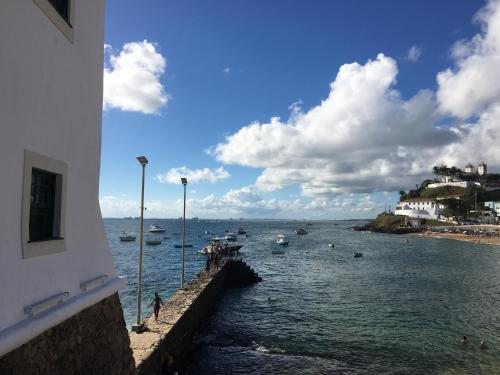 Cobertura Porto da Barra Photo