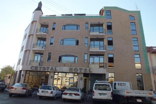 HotelCrystal Hotel