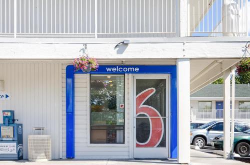 Motel 6 Tacoma South Photo