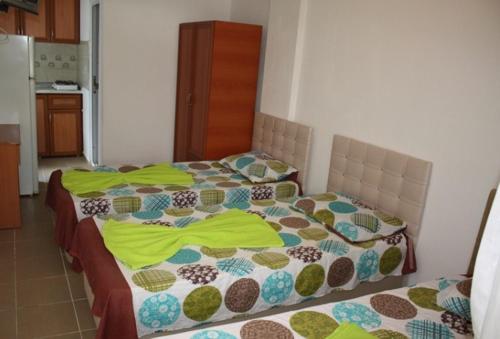 Avsa Adasi Baran Motel tatil