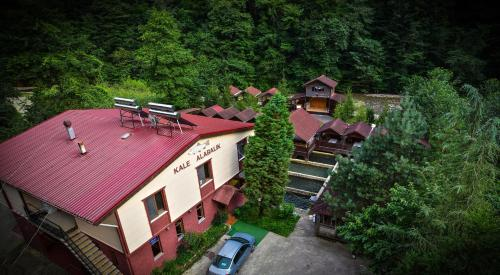 Çaykara Isikli Kale Hotel online rezervasyon