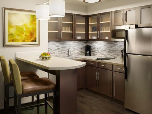 Staybridge Suites Atlanta - Midtown - Atlanta, GA 30308