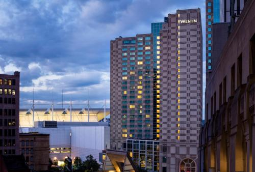 Westin Convention Center Pittsburgh Photo