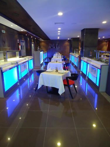HotelHotel Emilio Moretti