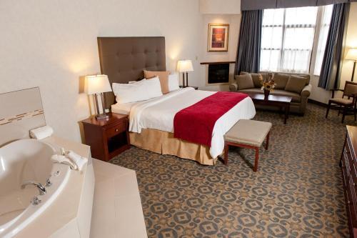 Best Western Brantford Hotel And Conference Centre - Brantford, ON N3R 7J4