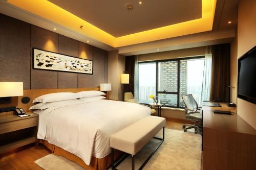 Hilton Suzhou photo 4