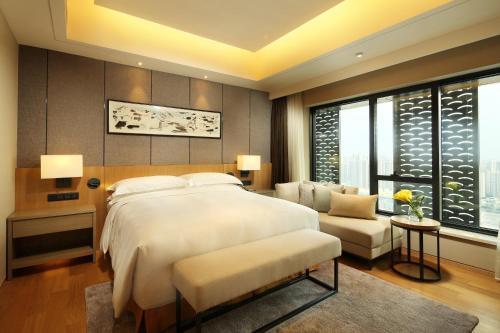 Hilton Suzhou photo 5