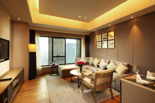 Hilton Suzhou photo 6