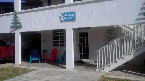 Las Olas Beach House - Arecibo, PR 00612