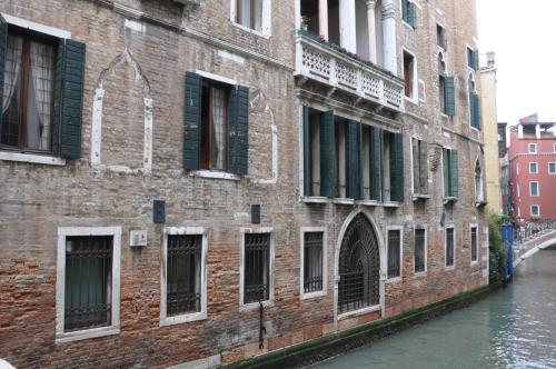 Hotel Donà Palace photo 14