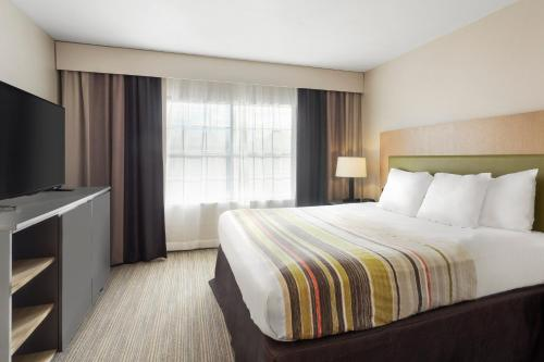 Country Inn & Suites by Radisson, Jackson-Airport, MS Photo