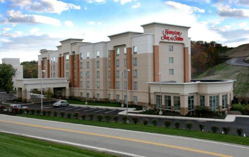 Hampton Inn & Suites Pittsburgh-meadow Lands - Canonsburg, PA 15301
