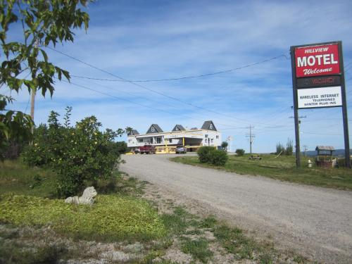 Hillview Motel Photo