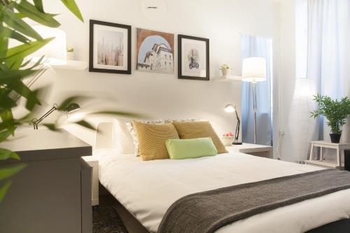 HotelSyntagma Praxitelous Apartments