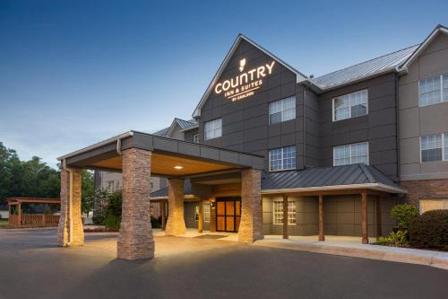 Country Inn & Suites By Radisson Jackson-airport Ms - Pearl, MS 39208