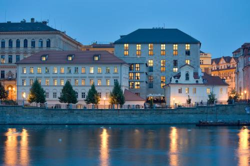 Four Seasons Hotel Prague photo 52