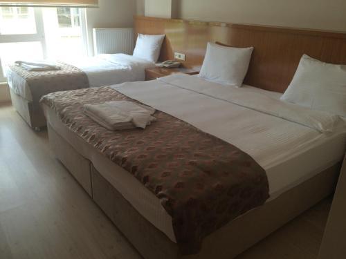 Umur Hotel, Daday