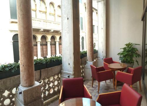 Hotel Donà Palace photo 15