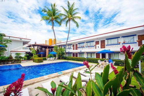 Hotel Hacienda de Vallarta Las Glorias Photo