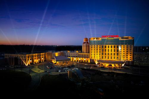 Hotels Near Hollywood Casino St Louis
