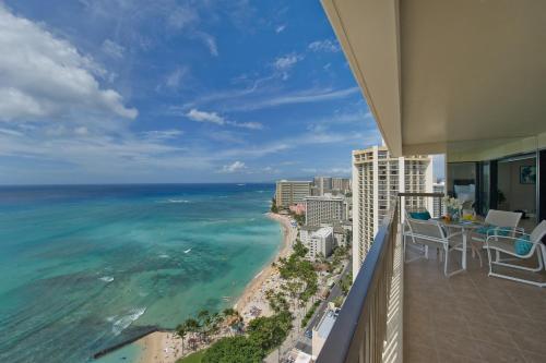 The Residences at Waikiki Beach Tower Photo