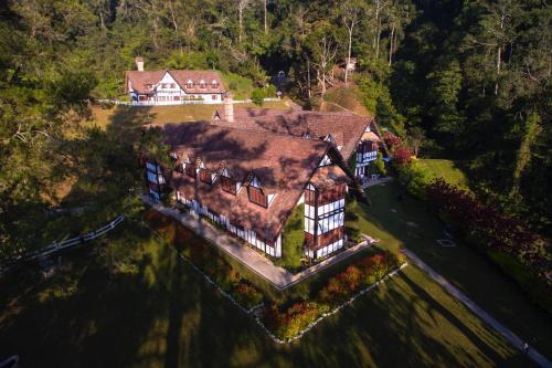 The Lakehouse Photo