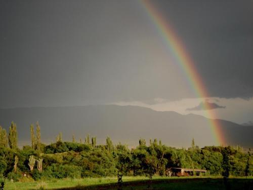 La Merced Del Alto Photo