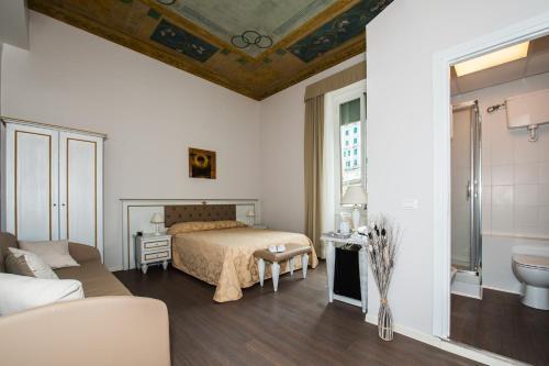 Hotel Bel Soggiorno (Genova) da 70€ - Volagratis