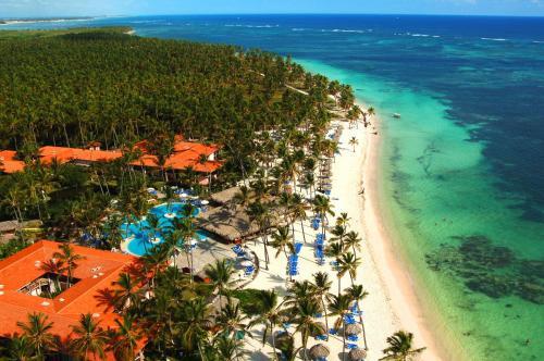 Natura Park Beach Resort Hotel Punta Cana