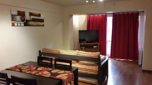 San Martin Suites Photo