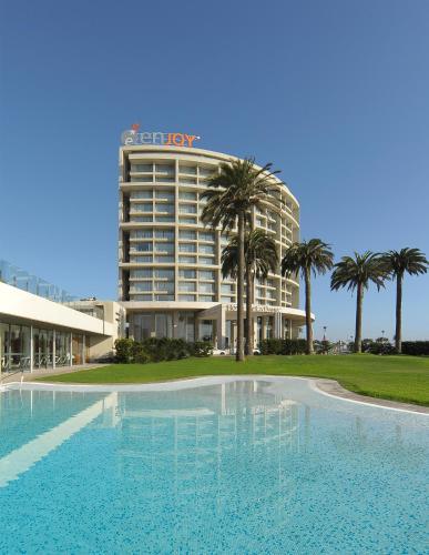 Enjoy Coquimbo - Hotel de la Bahía Photo