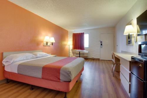 Motel 6 Casa Grande Photo
