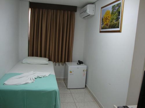 D'arc Hotel Photo