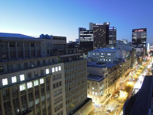 Cape Town City Luxury Apartment. Photo