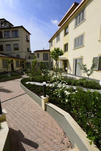 FLR - Borgo Guelfo III