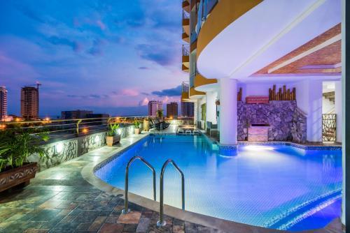 HotelTerrazas Tayrona Travelers Apartamentos y Suites