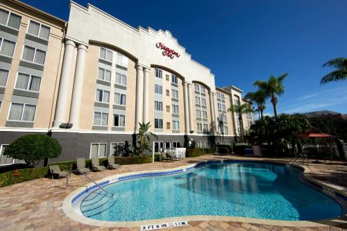 Hampton Inn Lake Buena Vista / Orlando photo 22