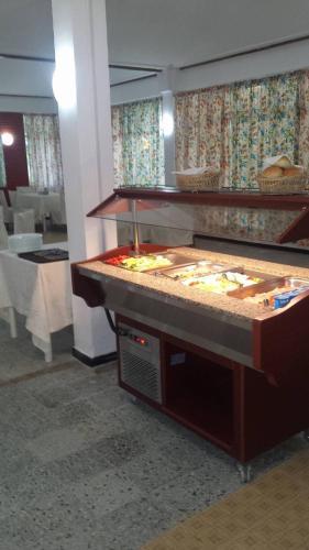 Hotel Semiramis photo 19