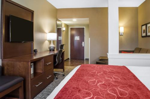 Comfort Suites Manheim - Lancaster Photo