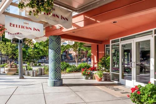Belltown Inn - Seattle, WA 98121