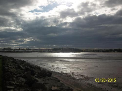 Shediac Beachfront Photo