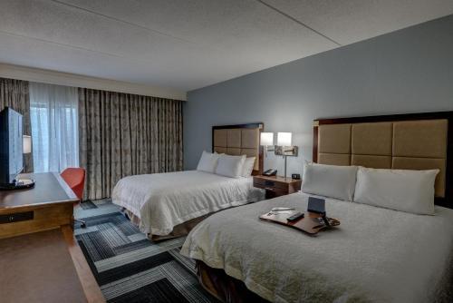 Hampton Inn Pittsburgh/monroeville - Monroeville, PA 15146