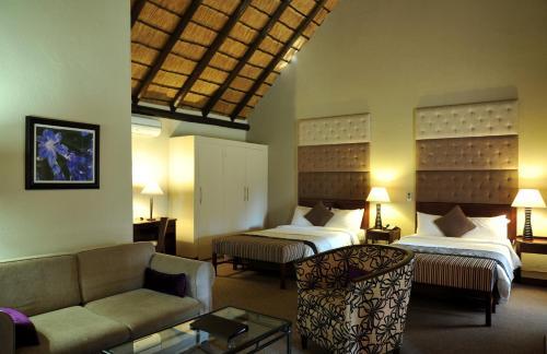 Protea Hotel by Marriott Hazyview Photo