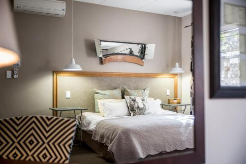 Ons Dorpshuis Guesthouse Photo