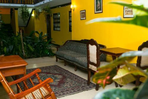 HotelHotel Doña Inés
