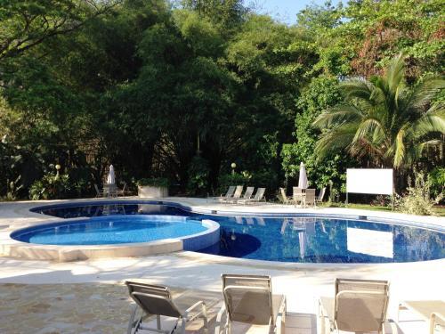 Dream Site near Punta Leona Photo