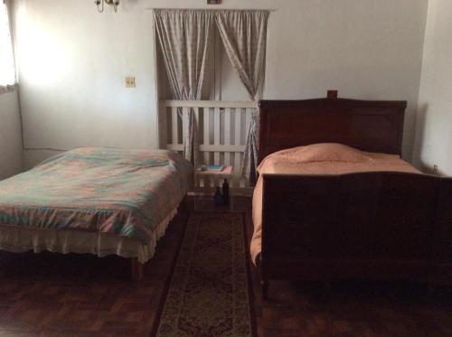 HotelEden Villa Jacmel